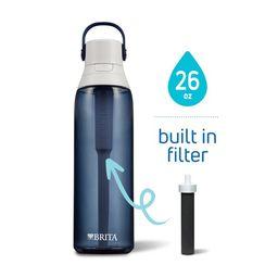 Brita Premium Filtering Water Bottle, 26 oz - Night Sky | Walmart (US)