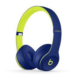 Beats Solo3 Wireless On-Ear Headphones - Beats Pop Collection | Walmart (US)