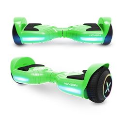 Hover-1 Rocket Hoverboard w/ LED Headlights, 7 MPH Max Speed, 160 lbs Max Weight, 3 Miles Max Dis... | Walmart (US)