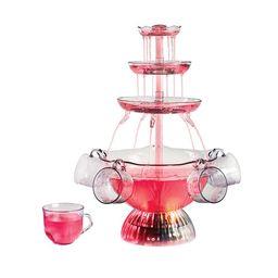Nostalgia LPF150 Lighted Party Fountain | Walmart (US)