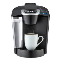 Keurig K-Classic Single-Serve K-Cup Pod Coffee Maker - K50   Target