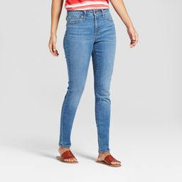 Women's High-Rise Skinny Jeans - Universal Thread͐   Target