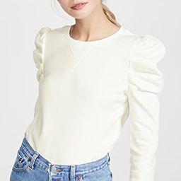 Janine Sweatshirt   Shopbop