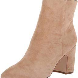 Sam Edelman Women's Hilty Ankle Boot | Amazon (US)