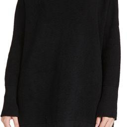 Free People Ottoman Slouchy Sweater | Shopbop
