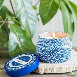 capri BLUE® Volcano Mini Candle Tin | Francesca's Collections