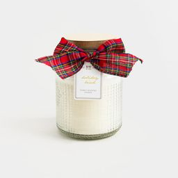 DW Home Holiday Birch Candle | Francesca's Collections