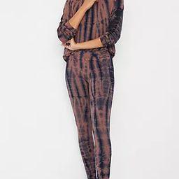 Sundry Lora Tie-Dye Leggings   Anthropologie (US)