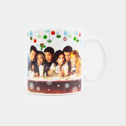 FRIENDS Holiday Mug | Francesca's Collections