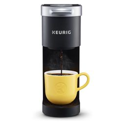 Keurig K-Mini Single-Serve K-Cup Pod Coffee Maker   Target