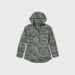 Women's Anorak Jacket - Universal Thread™   Target