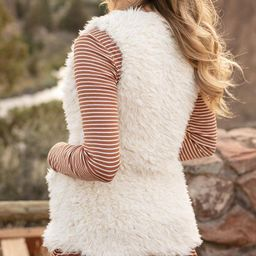 (**new & improved**) Arctic Vest | Grace and Lace