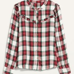 Red/White Plaid   Old Navy (US)