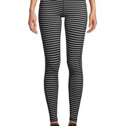 Avia Women's Active Performance Striped Leggings   Walmart (US)