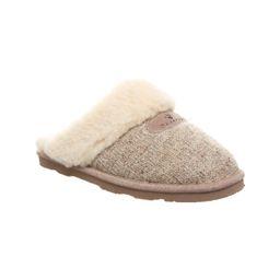 Bearpaw Collette Wool Blend Scuff Slipper (Women's)   Walmart (US)