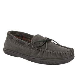 Portland Boot Company Max Moccasin Slipper (Men's)   Walmart (US)