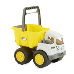 Little Tikes Dirt Diggers 2-in-1 Dump Truck with Removeable Bucket | Walmart (US)