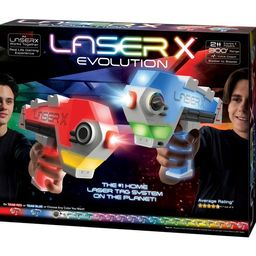 Laser X Evolution B2 Blaster | Walmart (US)