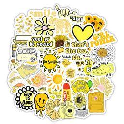 SHIYAO 50Pcs ins Style VSCO Stickers for Water Bottles, Laptop,Phone,Suitcase,Fridges | Walmart (US)