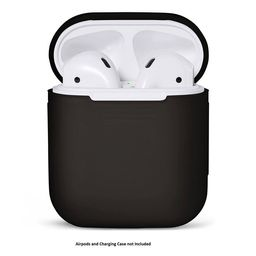 AirPods Silicone Case Cover Protective Skin for Apple Airpod Charging Case   Walmart (US)