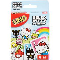 UNO Hello Kitty & Friends   Walmart (US)