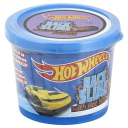 HOT WHEELS MINI CAR IN SLIME TUB TYJP50005 | Walmart (US)