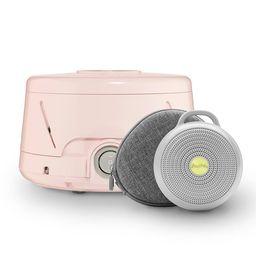 Hushh and Dohm Classic Pink Sound Machine Bundle   Walmart (US)