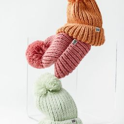 UO Pom Beanie   Urban Outfitters (US and RoW)