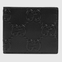 GG embossed wallet | Gucci (US)