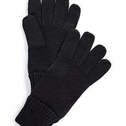 Basic Texting Gloves | Shopbop