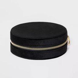 Velvet Slim Case Jewelry Storage - A New Day™ | Target