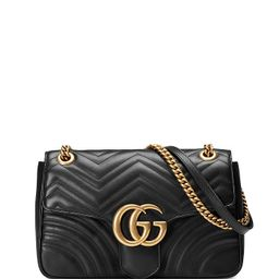 GG Marmont Medium Matelassé Convertible Shoulder Bag | Bloomingdale's (US)