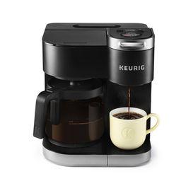 Keurig K-Duo Single-Serve & Carafe Coffee Maker | Target