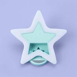Cell Phone Selfie Light More Than Magic™ - Mint Star   Target