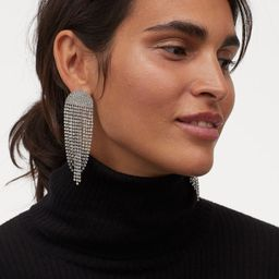Earrings   H&M (US)