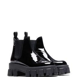 Monolith Chelsea boots   Farfetch (US)