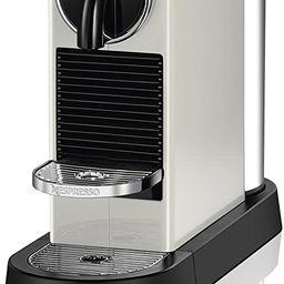 Nespresso CitiZ Original Espresso Machine by De'Longhi, White | Amazon (US)