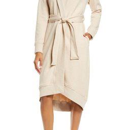 Karoline Fleece Robe | Nordstrom