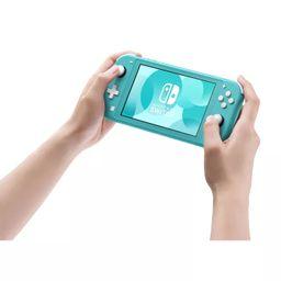 Nintendo Switch Lite - Turquoise | Target