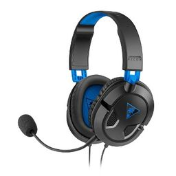 Turtle Beach Recon 50P Stereo Gaming Headset for PlayStation 4/5 - Black | Target