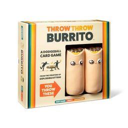 Throw Throw Burrito Board Game | Target