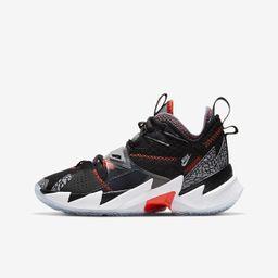 "Jordan ""Why Not?"" Zer0.3 | Nike (US)"