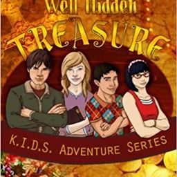 The Hunt for the Well Hidden Treasure (K.I.D.S. Adventure Series) (Volume 1)    1st Edition | Amazon (US)