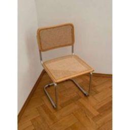 1 Of 3 Vintage Marcel Breuer Cesca Chair/Vintage | Etsy (US)