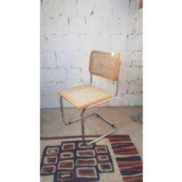 Vintage Marcel Breuer Cesca Chair/Vintage | Etsy (US)