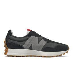 New Balance Men's 327 - Black/Grey (MS327STC)   New Balance Athletic Shoe
