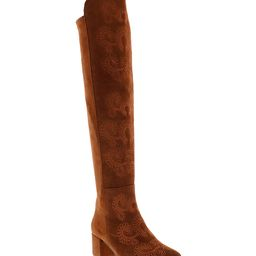 Sbicca Women's Casual boots TAN - Tan Suede Chenoa Boot - Women   Zulily