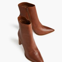 Amber Boot -                $198or 4  payments of $49.50 by  ⓘ | Live Fashionable