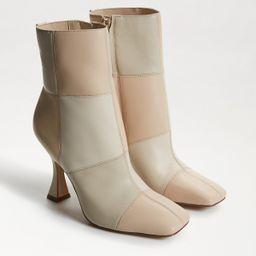 Sam Edelman Olina Ankle Bootie Modern Ivory | Sam Edelman
