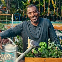 MasterClass | Ron Finley Teaches Gardening | MasterClass